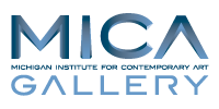 Mica Gallery Logo