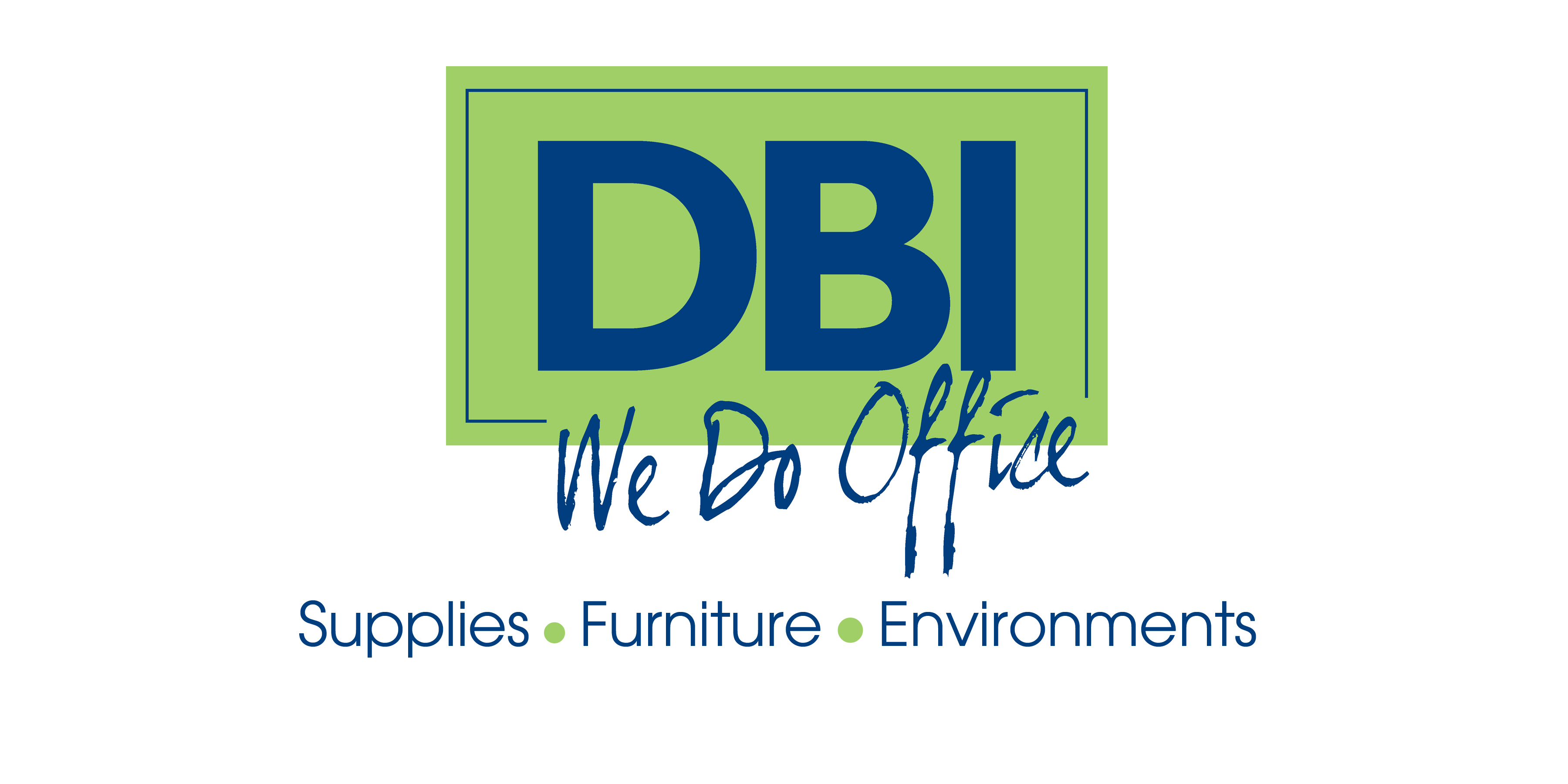 DBI SUPPLIES FURNITURE ENVIRONMENTS