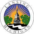 City of Lansing Logo