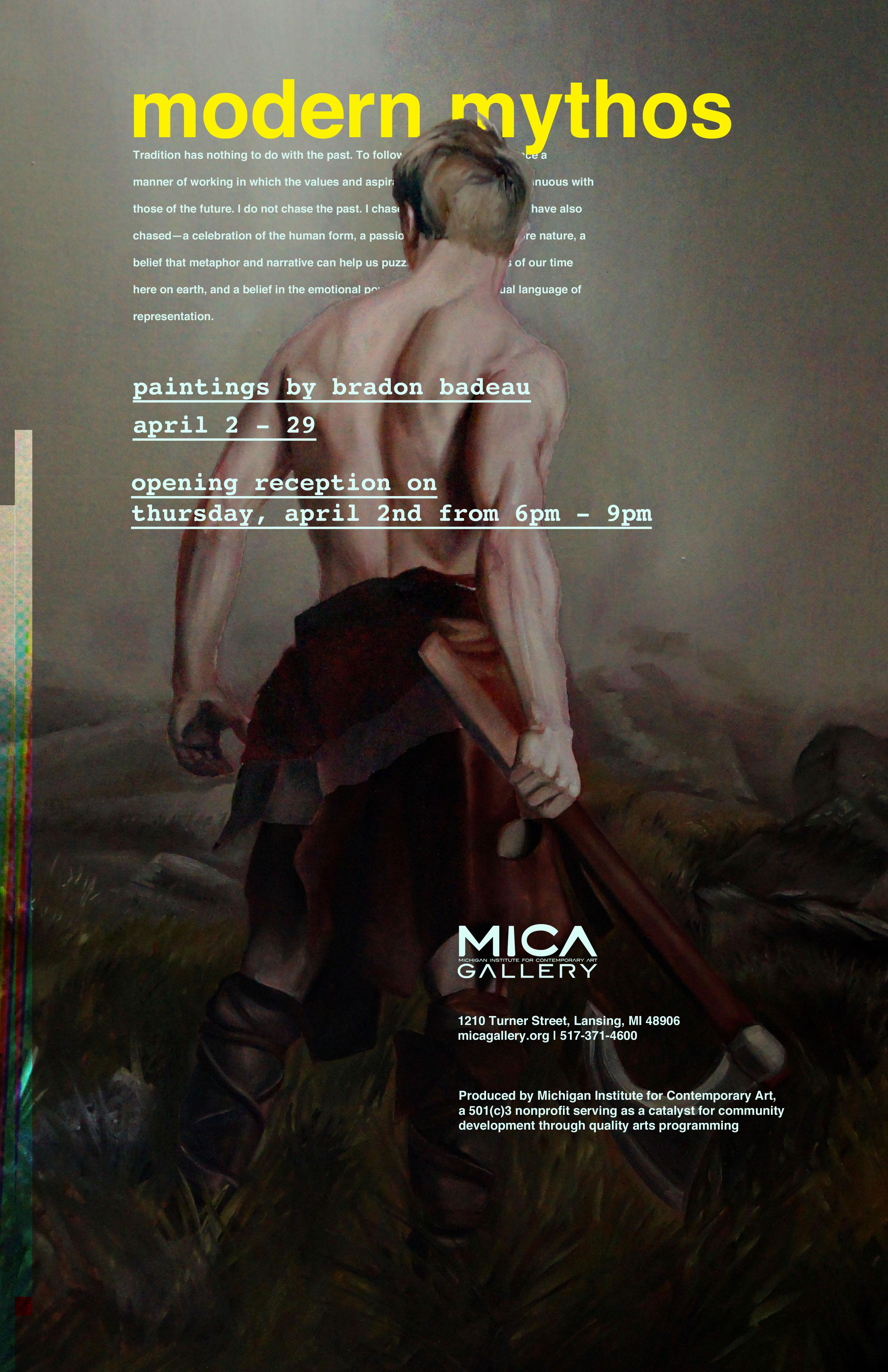 Poster Design: Emma Foley