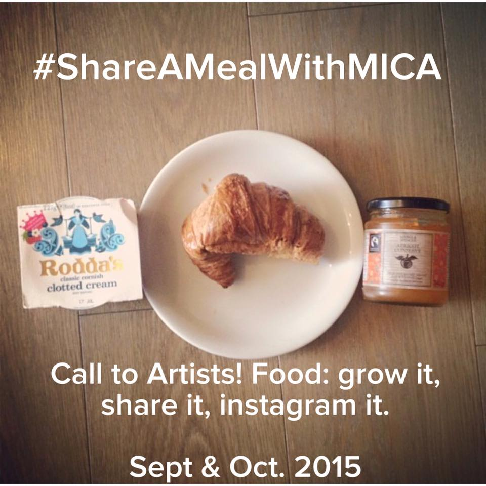 #ShareAMealWithMICA
