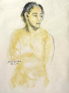 Bare Minimum: Tom Nelson, artist